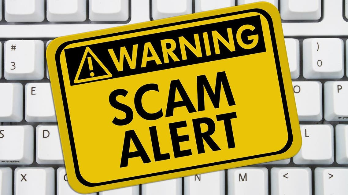 Ad fraud are so-called 'bots', or computers infected with malware and generate fake clicks on online banners. (Shutterstock)