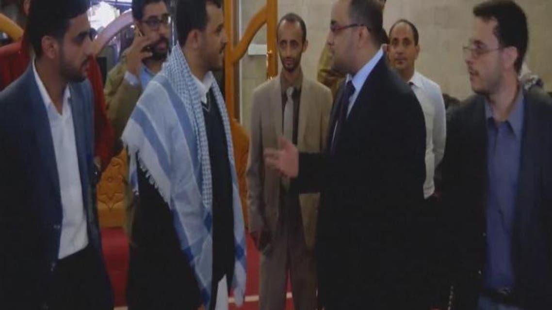 THUMBNAIL_ المحادثات اليمنية سراب أم سلام