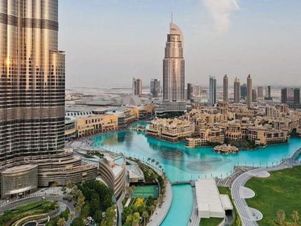 1.3 مليار درهم قيمة تداولات العقارات في دبي