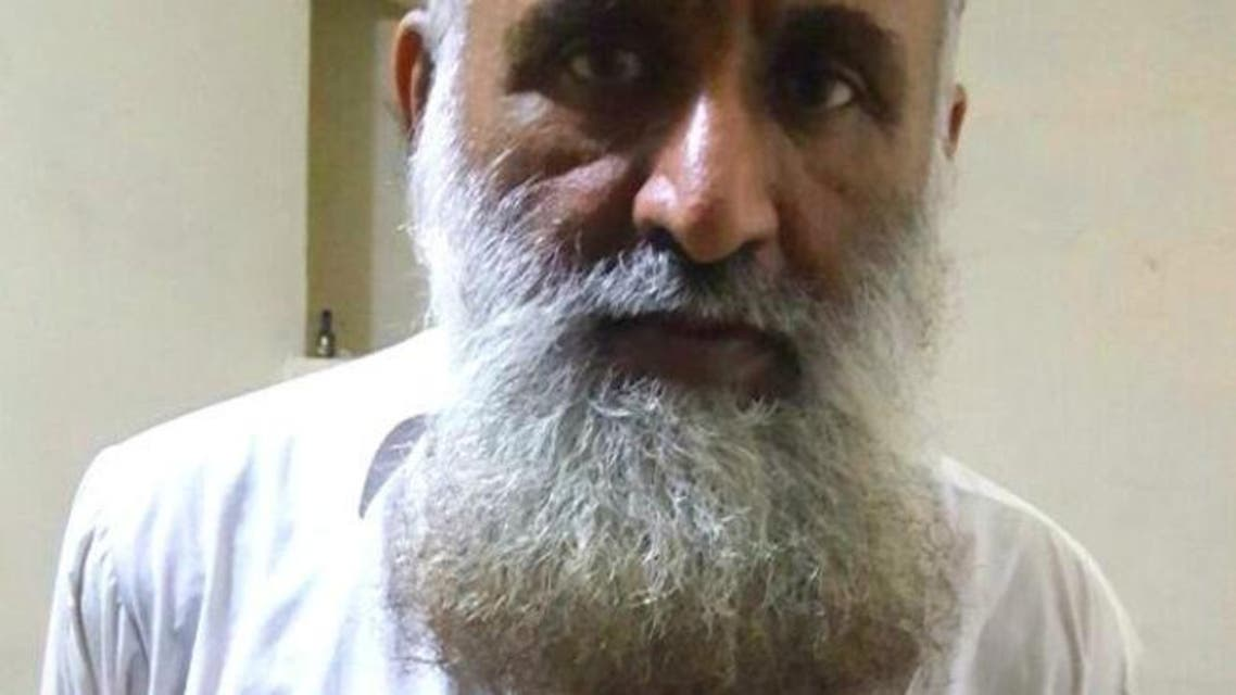 alqaeda leader in karachi
