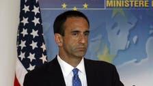 We should have bombed Assad, says Obama's ex-Mideast adviser