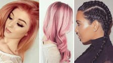 Messy hair, don't care? Turn it into a fun look with these 7 trends
