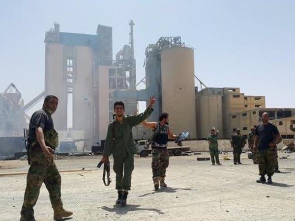 """ميليشيات """"سرايا بنغازي"""" تذبح جنديين من الجيش الليبي"""