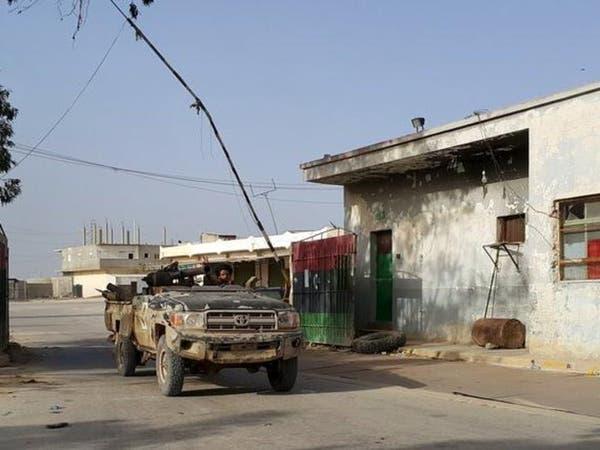 اشتباكات في بنغازي وهدوء يخيم على سرت