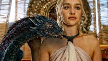 'Game of Thrones' dragons hatched in Germany by tight-lipped designers