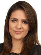 Nina Parvaresh