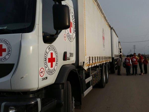 الأمم المتحدة: المساعدات عبرت حدود تركيا باتجاه سوريا