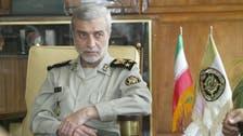 ہمارے فوجی اہلکار شام نہیں گئے: ایرانی چیف کمانڈر