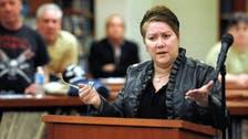 'Get rid of people like you:' US school board member's anti-Muslim remarks