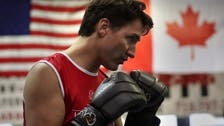Justin Trudeau gets ready to rumble