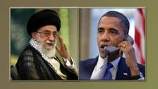 أوباما يطلب لقاء خامنئي في رسالتين سريتين