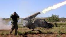 Russia blocked in bid to blacklist Syria rebels