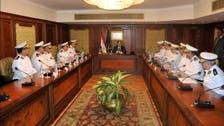 وزير داخلية مصر: سنتصدى بحزم لأي محاولات تخريب أو فوضى