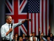 أوباما يرفض التدخل البري في سوريا