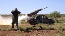 شام: باغی گروپ کا سینیر کمانڈر خودکش بم دھماکے میں ہلاک