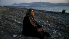 Syria-born Greek mayor takes charge of 'lucky' refugees