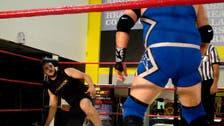 UAE gets ready to rumble: Dubai Pro-Wrestling celebrates one year