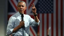 Sending troops to Syria would be 'mistake', Obama warns