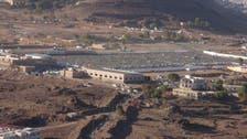 حوثی لیڈر کی صنعاء فوجی تنصیبات میں لوٹ مار