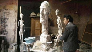 المغرب يقيم أول معرض للنحات الشهير ألبيرتو جياكوميتي