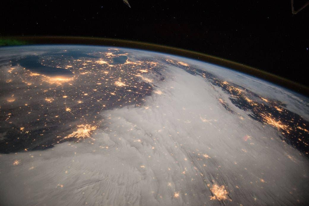 البحيرات العظمى - اميركا الشمالية