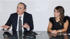 Strengthening ties with Saudi Arabia is priority, says new Italian envoy