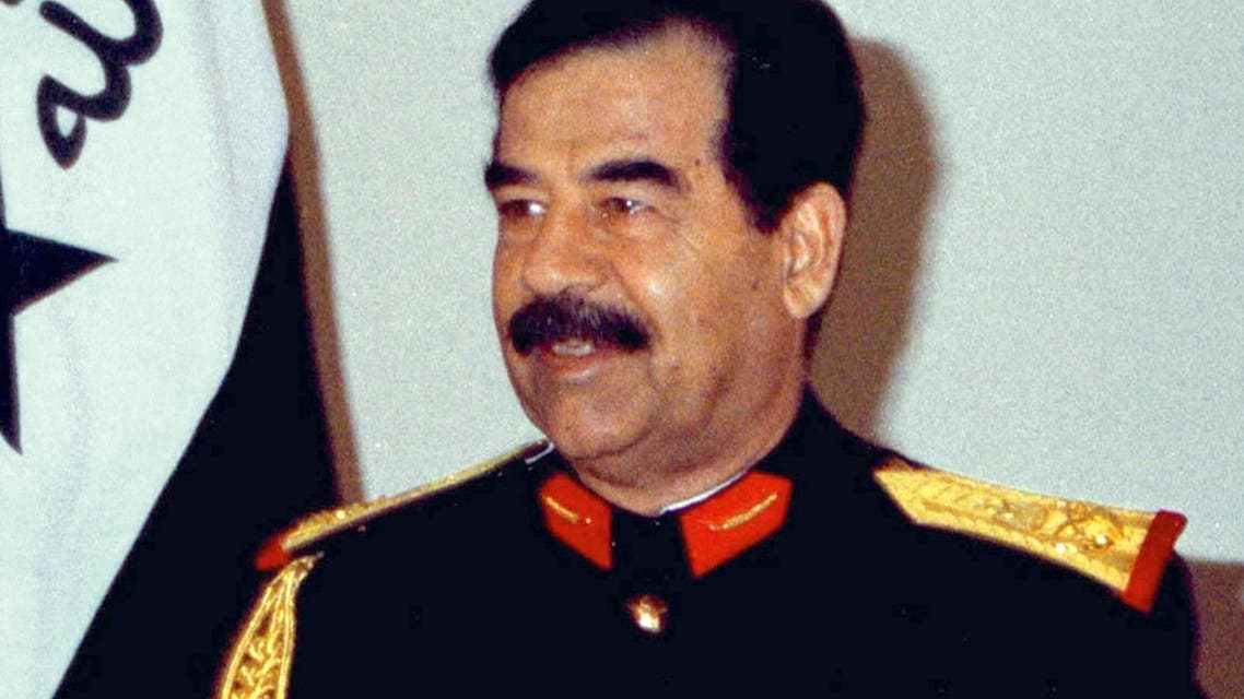 Iraq historian challenges claim that Saddam Hussein 'created ISIS'