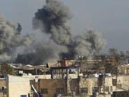 العراق.. طائرات اف 16 تدمّر مستودع أسلحة لداعش بالرطبة