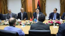 New Libyan government takes over foreign ministry