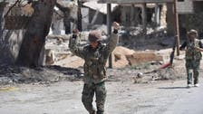 Obama, European leaders urge Syria parties to respect truce