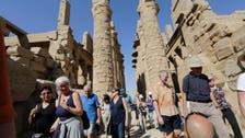 Egypt tourism revenue down 66 pct in Q1 2016