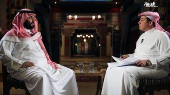 Highlights of Saudi Deputy Crown Prince's interview with Al Arabiya