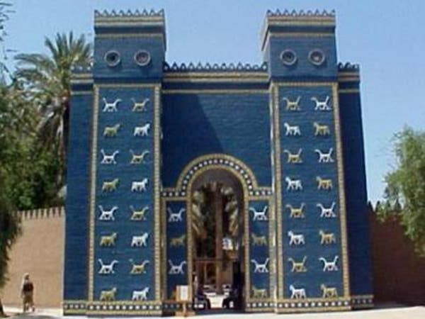 بابل التاريخية تستضيف مهرجان سينمائي بمشاركة 40 دولة