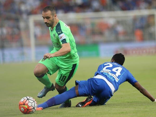 """فيتفاتزيديس: فقدنا الرقم """"52"""" .. فحملنا لقب الدوري"""