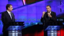 Republicans Cruz, Kasich reach 'stop-Trump' deal