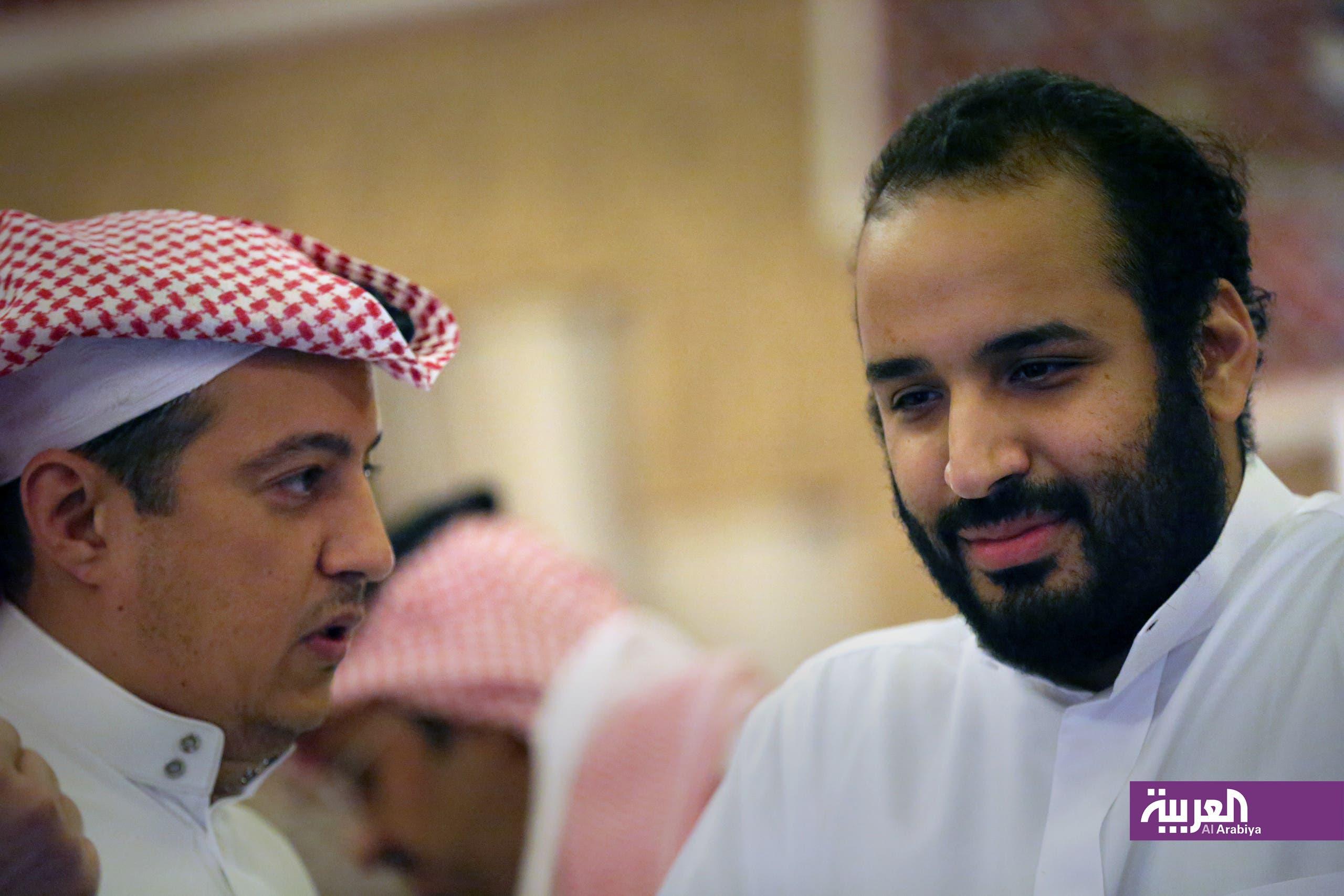 من كواليس مقابلة العربية مع ولي ولي العهد السعودي الأمير محمد بن سلمان