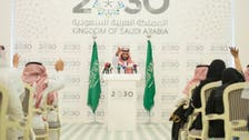 Five years of achievements towards Vision 2030