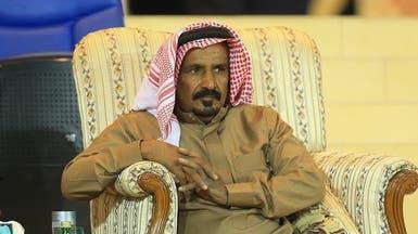 عشاق الشعر في السعودية والخليج يودعون سعد بن جدلان