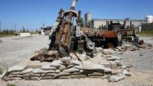 Artillery fire hits Iraq town despite ceasefire: officials