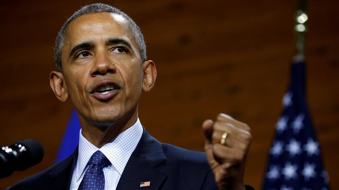 Before his term ends, Obama would like to finish negotiations with the EU on the Transatlantic Trade and Investment Partnership. (Reuters)