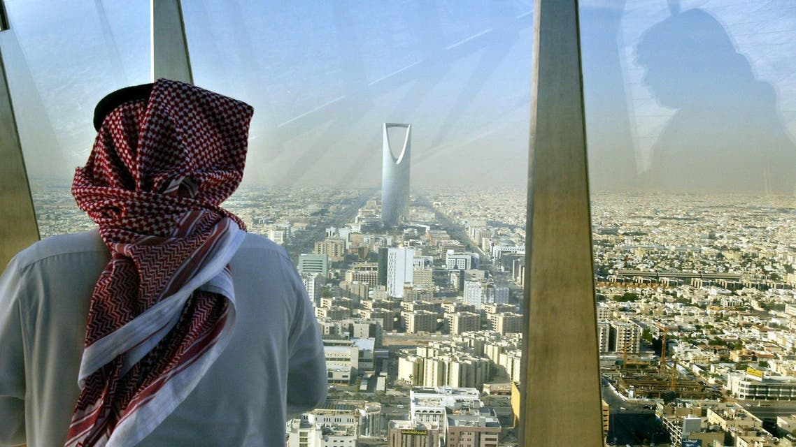 Arab leaders, global economic analysts and the stock markets reacted favorably to the announcement of a new Saudi roadmap. (Reuters)