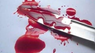 جريمة بشعة.. سعودية تذبح ابنة زوجها