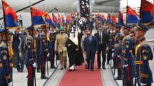 مصر اور بحرین کا بیرونی خطرات سے مل کر لڑنے سے اتفاق
