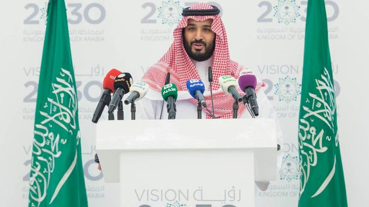 Saudi Arabia's Crown Prince launches National Transport and Logistics Strategy