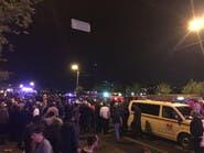 قتيل في انفجار حافلة في العاصمة الأرمينية