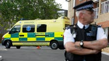 UK police say 39 people found dead in a truck container in Essex