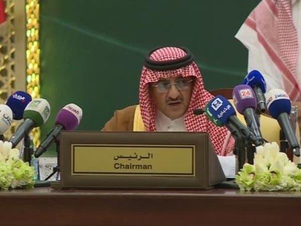 ولي العهد السعودي: تحديات أمنية جسام تواجه المنطقة