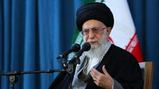 Iran's Ayatollah: Lifted sanctions only on paper