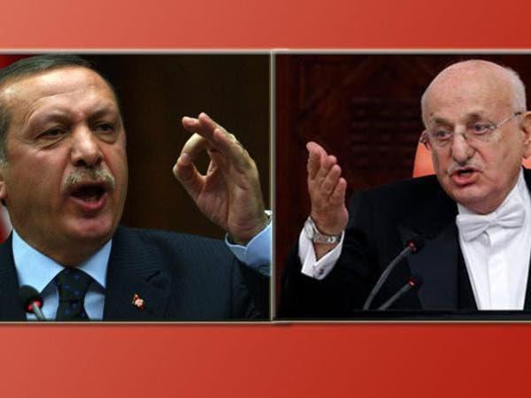 """""""علمانية تركيا"""" تثير جدلاً بين أردوغان والبرلمان"""