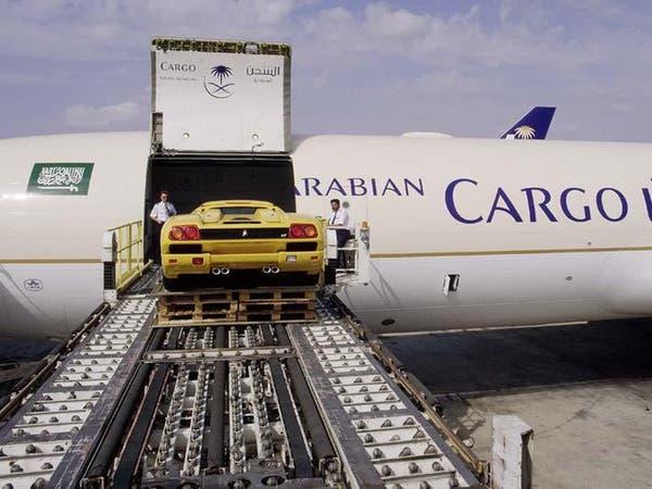 الخطوط السعودية تقترب من طرح 30% من وحدة الشحن